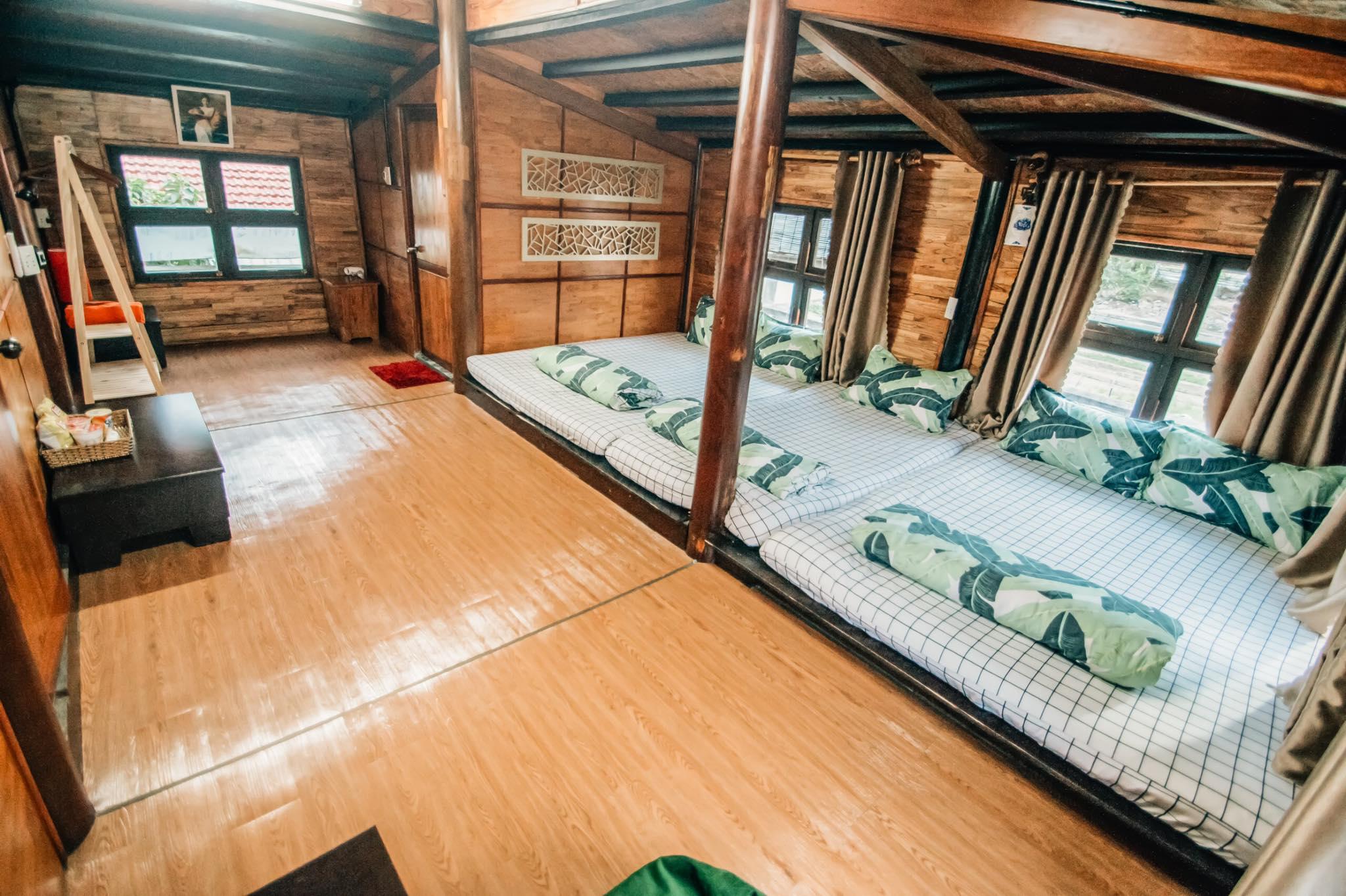 4 Bedrooms Villa For Rent in An Bang Beach Hoi An