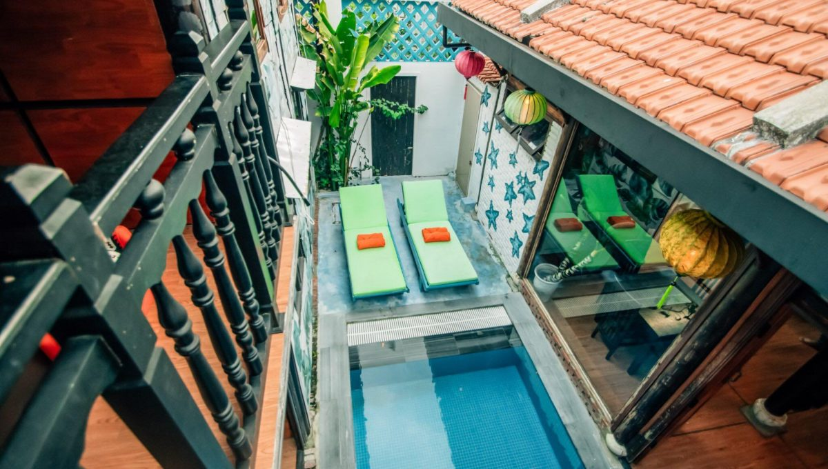4 bedrooms villa for rent in Hoi An, An Bang