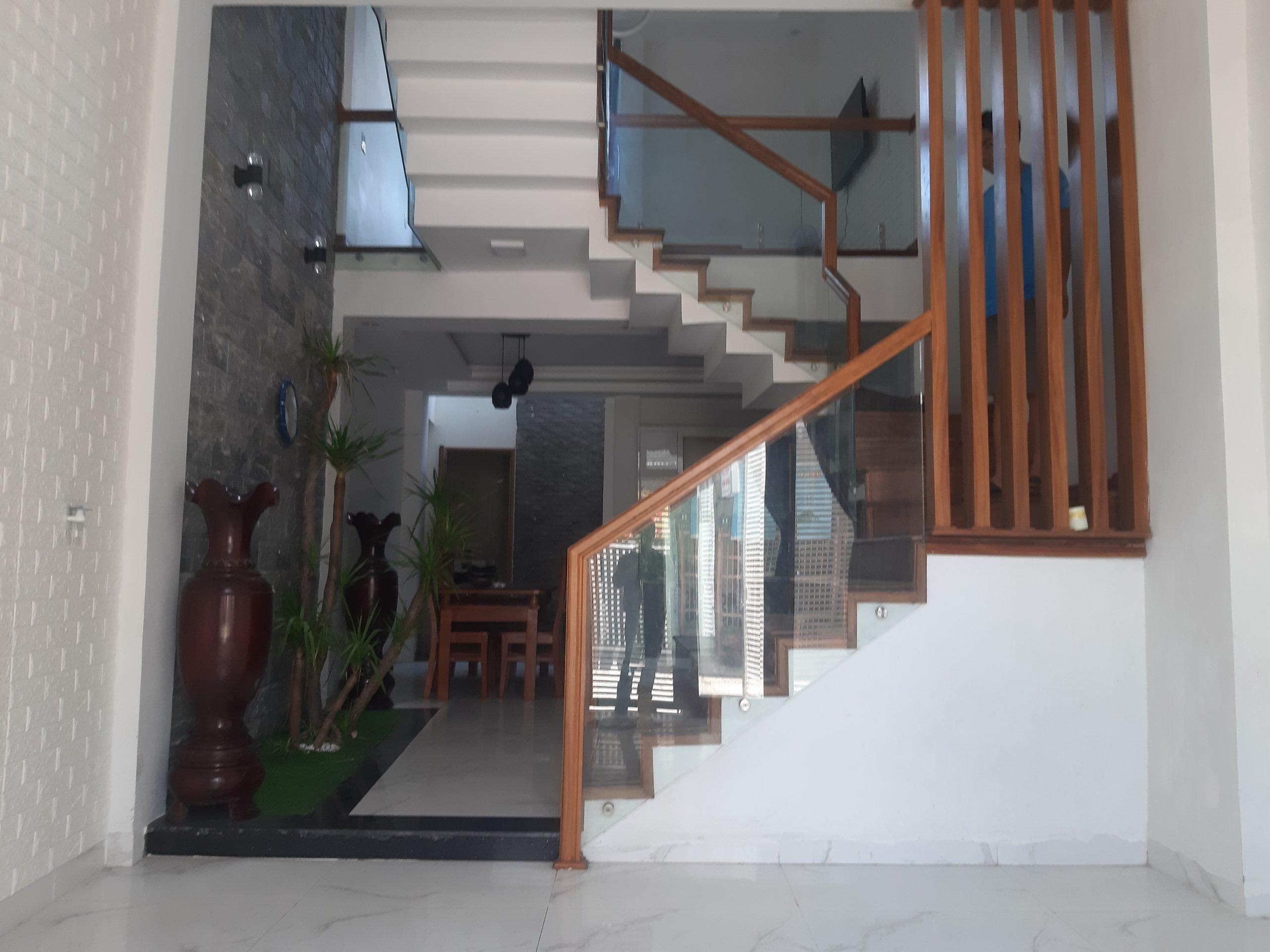 4 bedroom house for rent near Dragon Bridge Da Nang