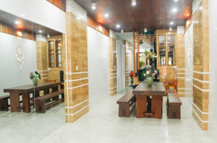 Beautiful Three Bedroom House For Rent Near The Old Town Hoi An