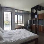 97274100 1410580262467795 7344786494436933632 o New studio for rent on Nguyen Van Thoai street Da Nang with city view