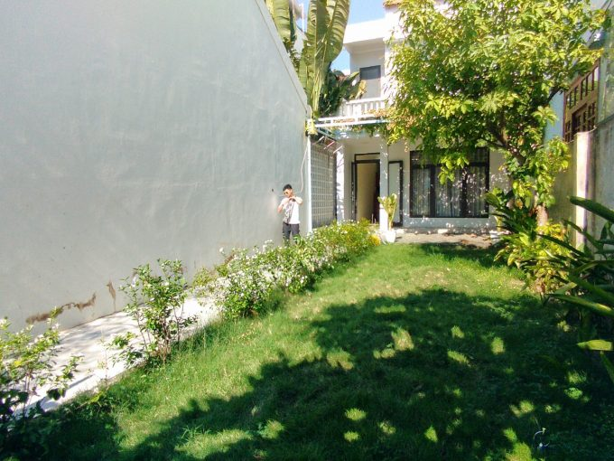 0c713a82085ff501ac4e Cute Two Bedrooms House For Rent With Small Garden Hoi An