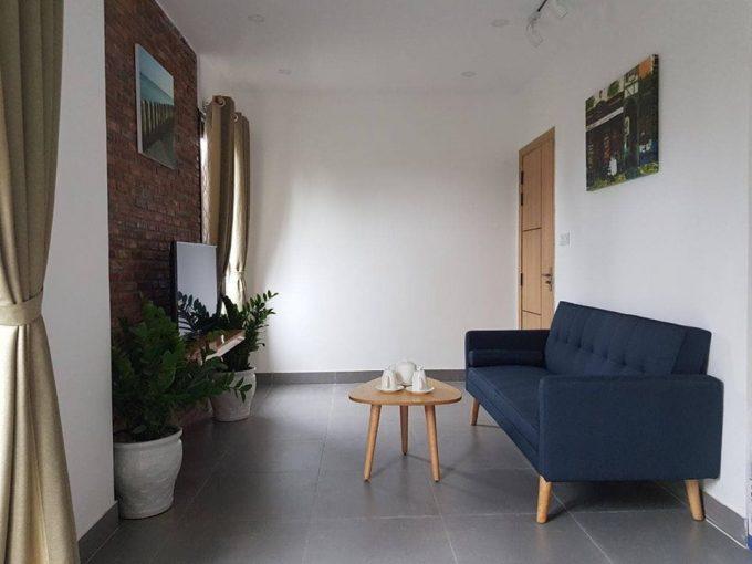 101128890 2687968724751956 5408429020503080960 o Modern Apartment Near Cua Dai Bridge