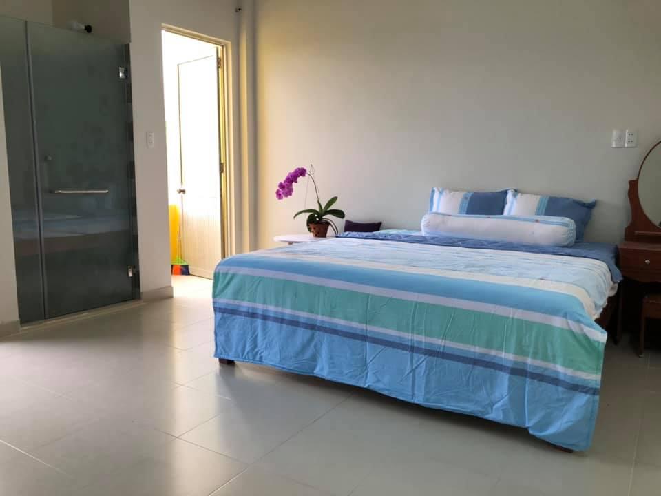 Two Bedroom Apartment in Cam Nam