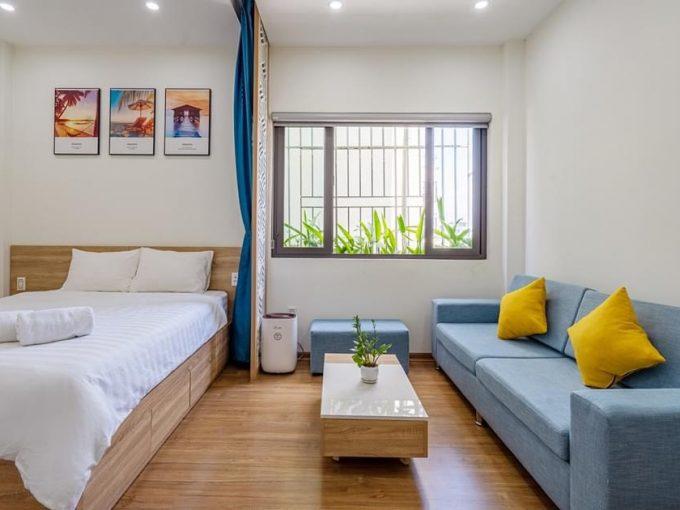 1a4fce42735a8e04d74b Nice Studio For Rent near Fourpoint Da Nang