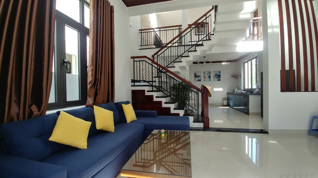Cozy Two Bedrooms House For Rent in Cam Chau Hoi An