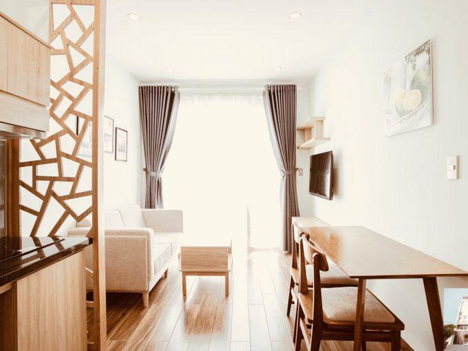 1fd9bff3798683d8da97 Stunning 1 Bedroom Apartment For Rent in Khue My Dong Da nang