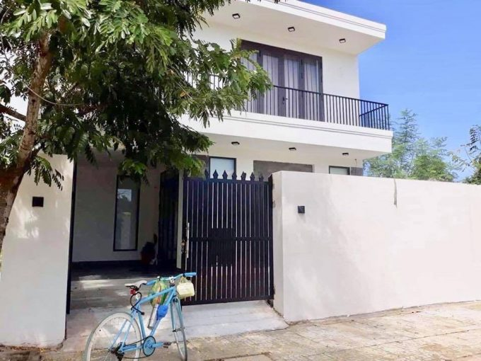 93277479 2346015102357447 995726702300626944 n Amazing Four Bedrooms House For Rent in Cam Ha Hoi An