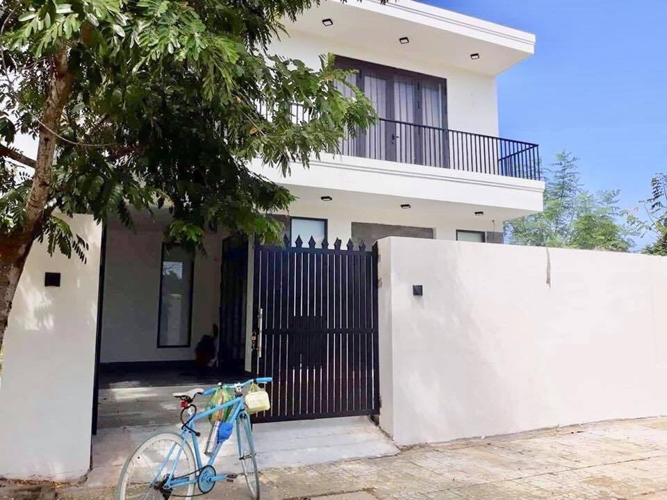 Amazing Four Bedrooms House For Rent in Cam Ha Hoi An
