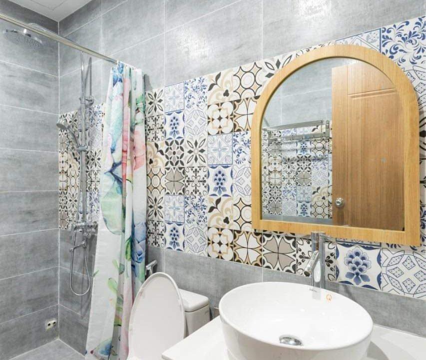 2 bedroom cozy apartment near Airport | MVP Vietnam