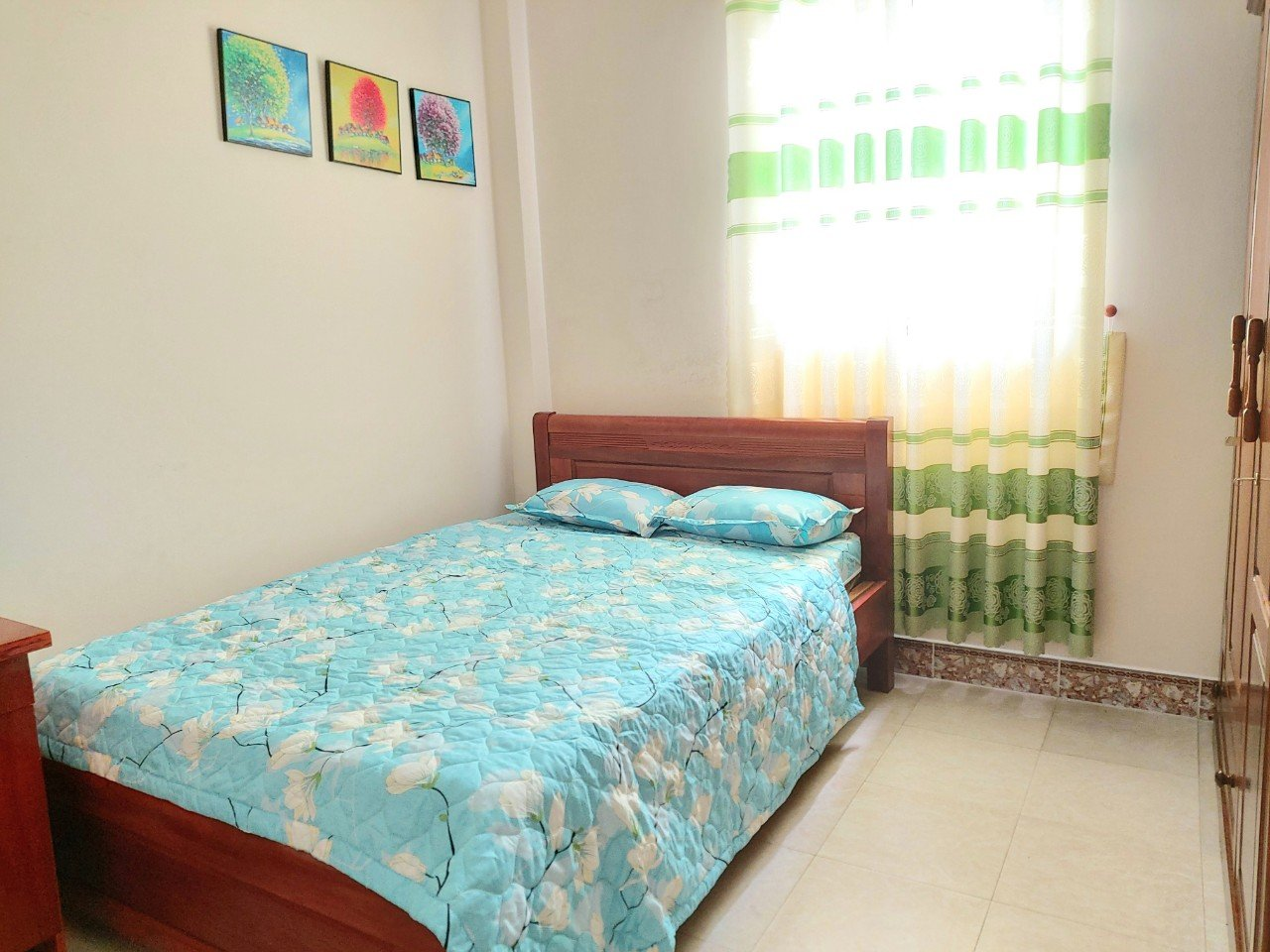 3 Bedrooms House For Rent in My An Da Nang