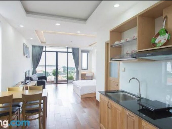 z1916483859469 3a0805ff5382803ba857df9da7f319eb AMAZING 1 Bedroom apartment for rent Da Nang with Balcony and City View