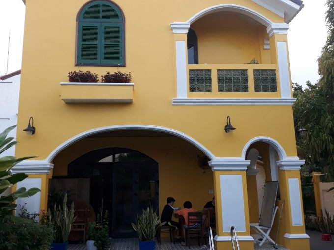 z1917610810212 aac02b25246c779ee8936a445d5ff7db Lovely 4 Bedrooms Villa For Rent in Countryside Hoi An