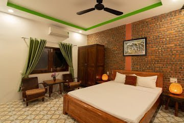 104816604 727594288000144 9219417651280749810 n Vintage Two Bedrooms Villa For Rent Near An Bang Beach Hoi An