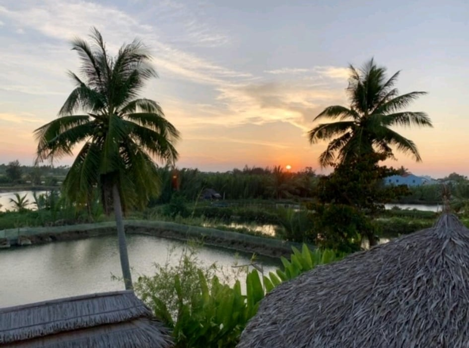 Charming One Bedroom Apartment For Rent Hoi An With River View