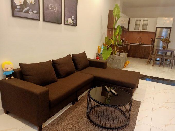 1e5a9d39603a9c64c52b Spacious 4-bedroom house for rent near the Han river in Ngu Hanh Son Da Nang
