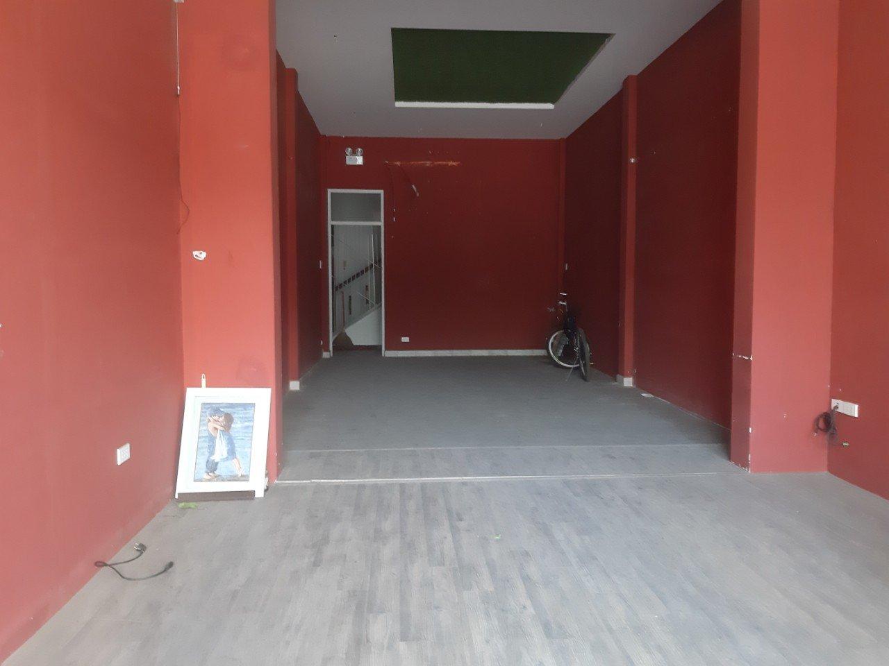 2-floor restaurant for rent in Ngu Hanh Son Da Nang