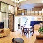 5066dfe238ecc4b29dfd 1 A cozy 2-bedroom apartment for rent near the river in Son Tra Da Nang