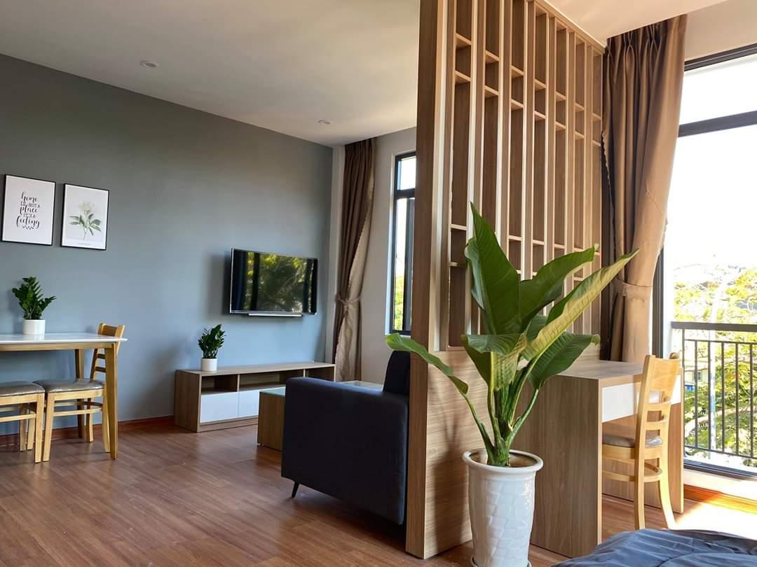 1 Bedroom studio for rent near Han river in Son Tra Da Nang