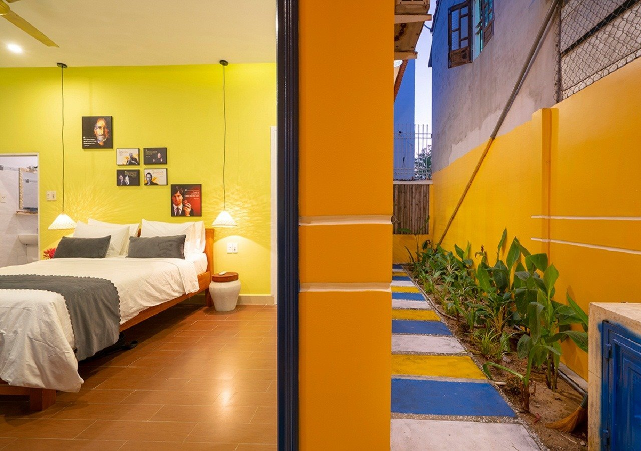Funky Apartment For Rent Near the An Bang Beach Hoi An