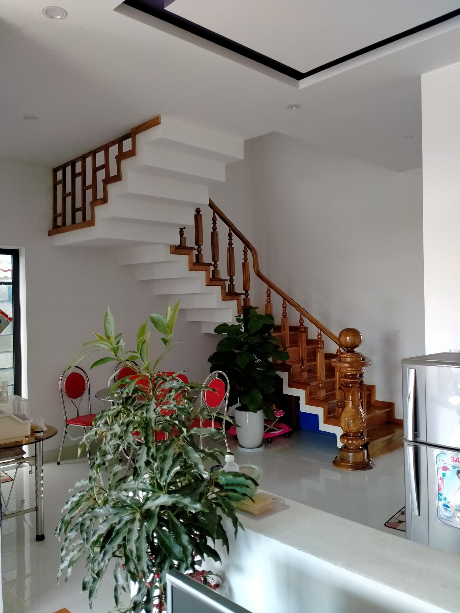 Cozy Three Bedrooms House For Rent in Cam Thanh Hoi An