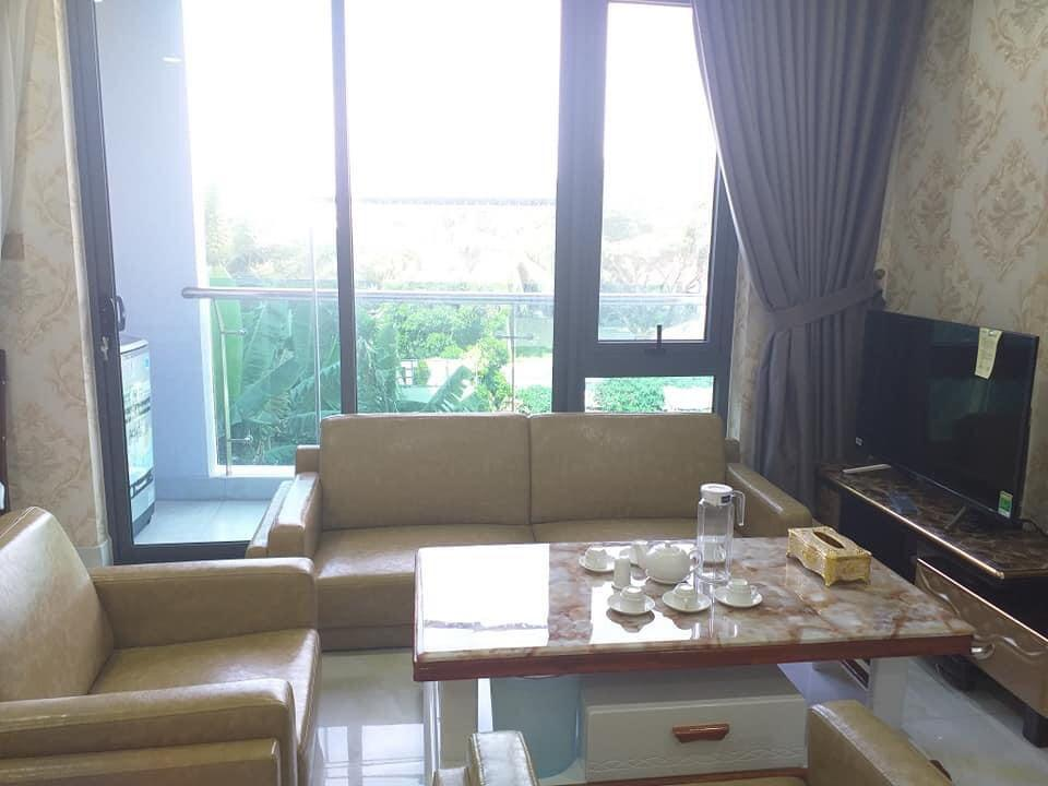 2 bedroom apartment for rent in My An Da Nang