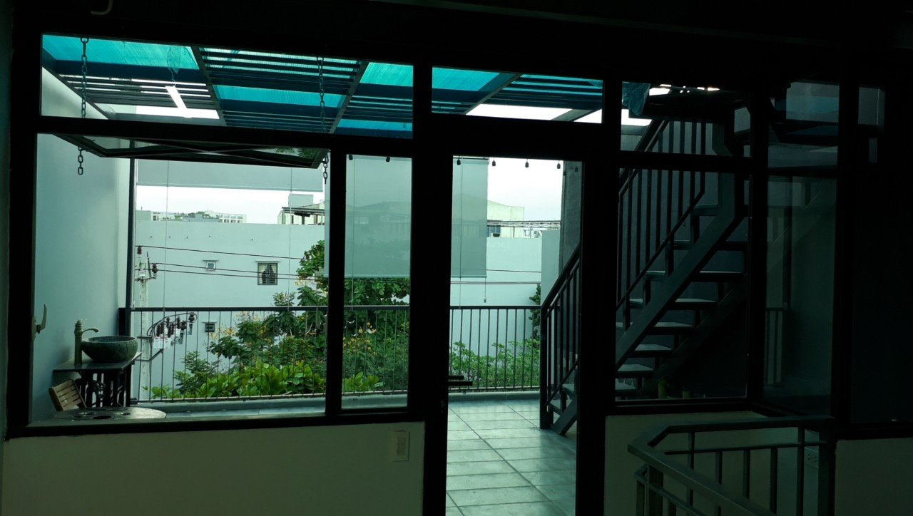 5 – bedroom House For Rent with Industrial design in Hai Chau Da Nang