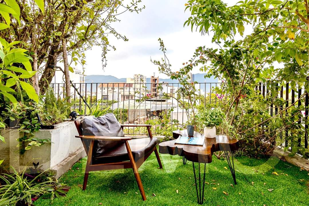 long term villa