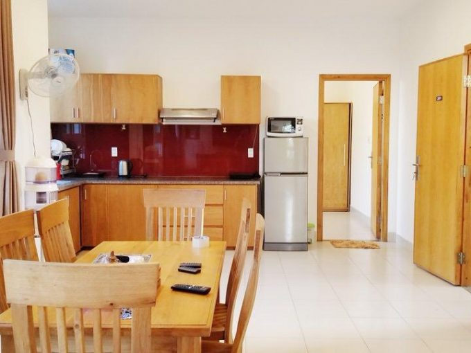 bc18eedb17d5eb8bb2c4 3 - bedroom apartment For Rent in Son Tra Da Nang