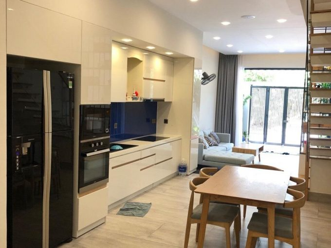 bf943ca9cdc5319b68d4 3-Bedroom House For Rent in a secluded area in Son Tra Da Nang