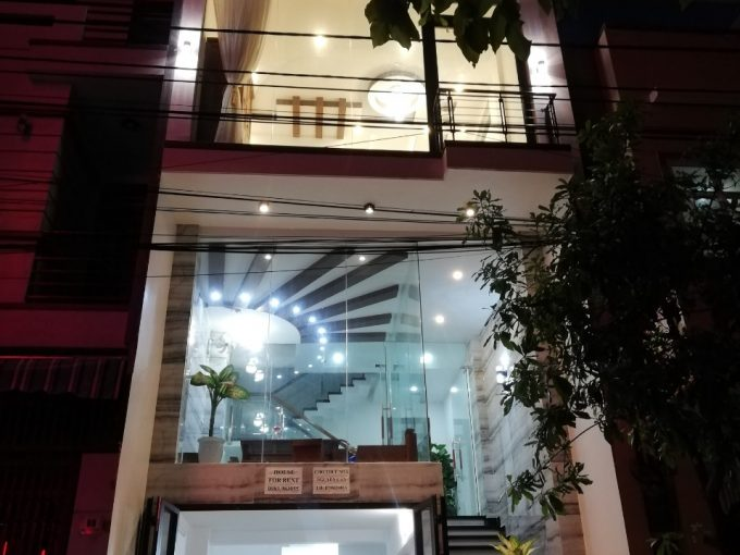 e5378d7409c2f49cadd3 5 Bedrooms house For Rent in Son Tra Da Nang