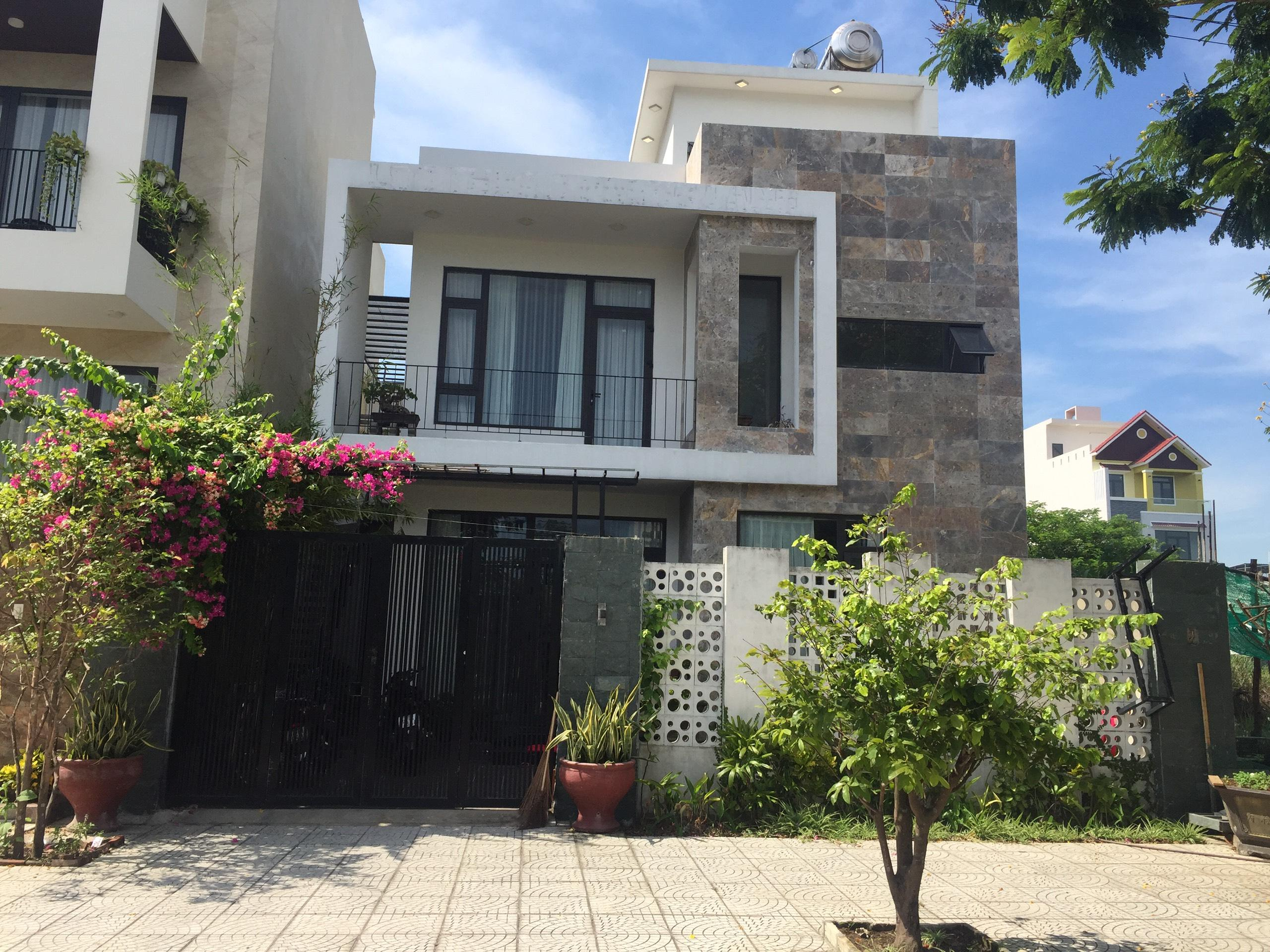 4-bedrooms house for rent in Son Tra Da Nang