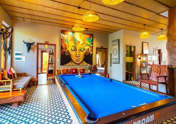 Villa for rent in Hoi An