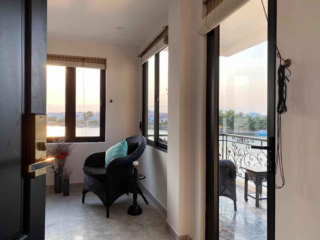 Elegant Studio For Rent in Cam Nam River View Hoi An