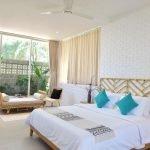 117654954 1997435130387474 2593397428601135362 o Wonderful Four Bedrooms Vila by the An Bang Beach