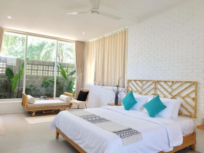 117654954 1997435130387474 2593397428601135362 o Wonderful Four Bedrooms Vila For Rent by the An Bang Beach Hoi An
