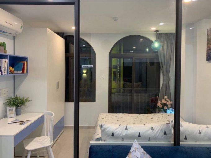 163924fbba8d45d31c9c Cozy 1 Bedroom apartment for rent in Pham Van Dong area Da Nang