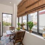 0222d8fa7d188246db09 Cozy 2 bedroom 2 bathroom apartment for rent near Pham Van Dong beach Da Nang