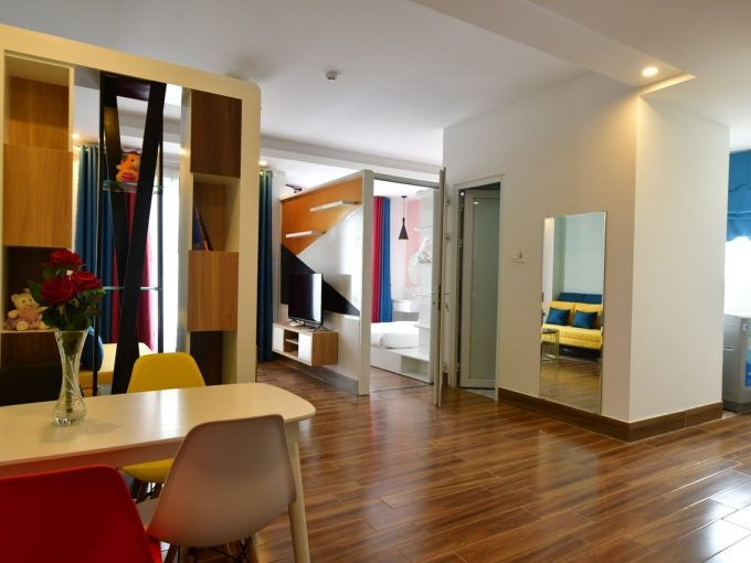 116606122 108092374340264 2932881017456473278 o Cozy 2 bedroom Apartment for rent near My Khe beach Da Nang