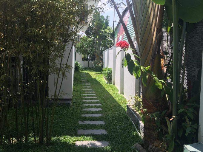 117953148 3129963643738698 580737457640488152 o Two Bedroom Garden House In Cam Ha