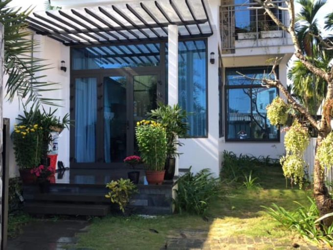 118844755 2707319716176948 8361509685051275393 n Modern Three Bedrooms House For Rent in Cam Thanh Hoi An
