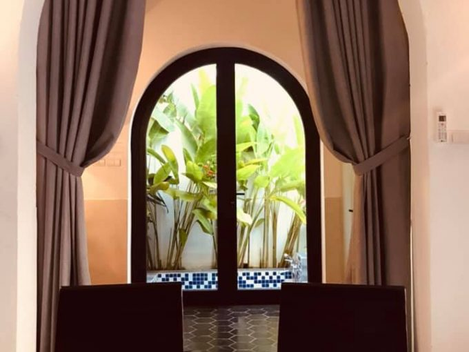118907092 4313969355340966 3677500717904703849 n Charming One Bedroom Apartment For Rent in Cam Thanh Hoi An