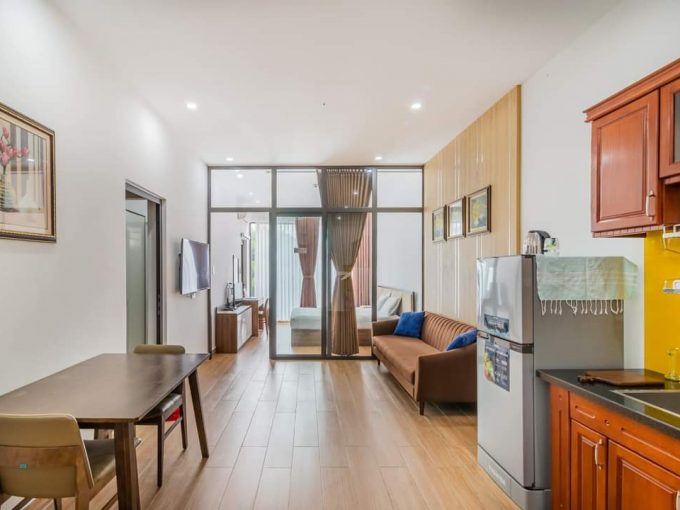 13a6c6b0f7ac08f251bd Spacious 1 Bedroom Apartment For Rent near My Khe beach Da Nang