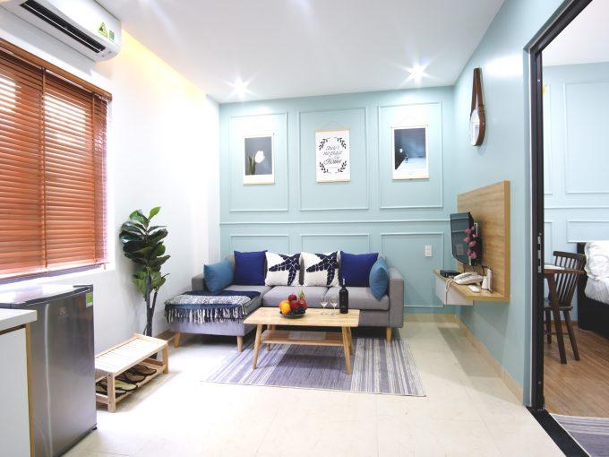 1deaefbc73638c3dd572 2 bedroom apartment for rent with pool near Big C Da Nang