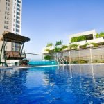 1f98a9d4350bca55931a 1 Lovely 1 bedroom apartment for rent with Pool near Han Market Da Nang