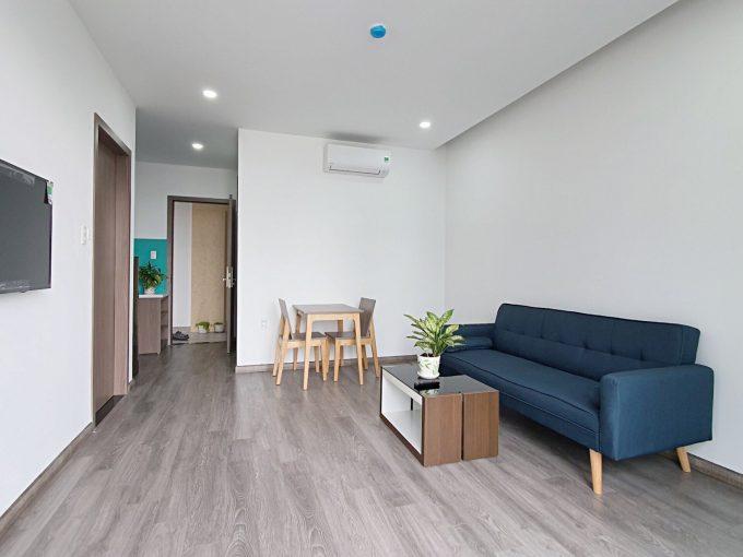 60c852636e7f9121c86e High end 1 Bedroom Apartment For Rent in Hai Chau Da Nang