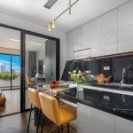 6a71f01a0222fd7ca433 High end 1 bedroom Apartment For Rent near Pham Van Dong beach Da Nang