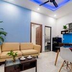 80526677 2619239971485910 7896578118528270336 o Affordable 1 Bedroom Flat for rent near Bac My An market Da Nang