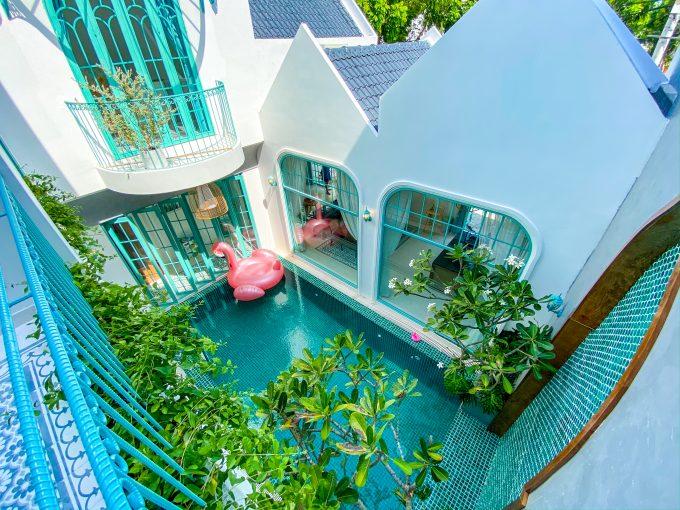 villa in Da Nang