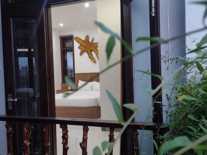 villa for rent cam an hoi an
